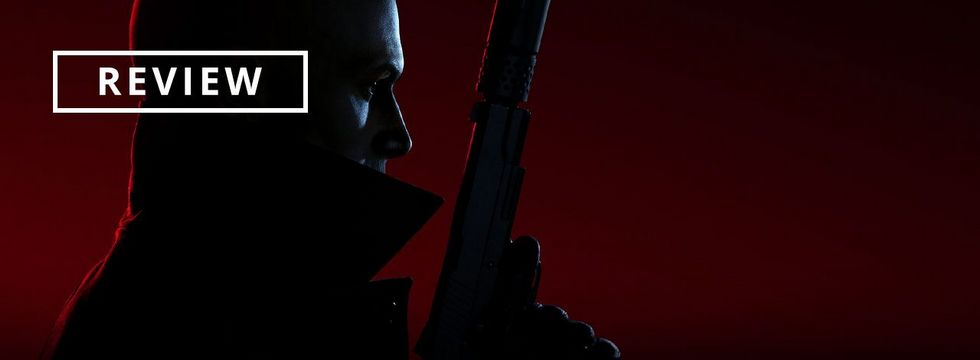 Hitman 3 Rules! Review of the Ultimate Agent 47 Game