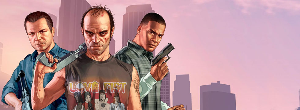 Amazing details of Grand Theft Auto V – you won't believe what's in the game