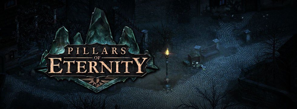 Review of Pillars of Eternity: Obsidian's brilliant work of art