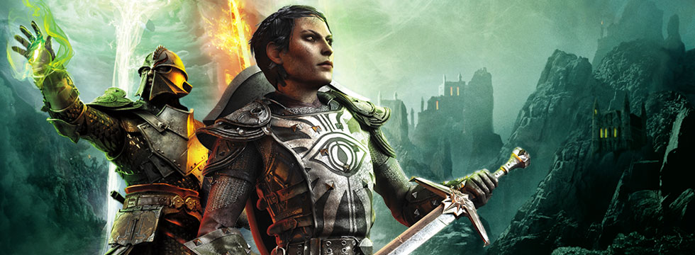 Dragon Age: Inquisition Review – the best RPG since Skyrim