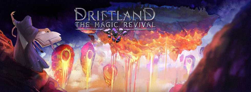 Driftland: The Magic Revival Hands-on – a fantastic blend of Heroes and Majesty