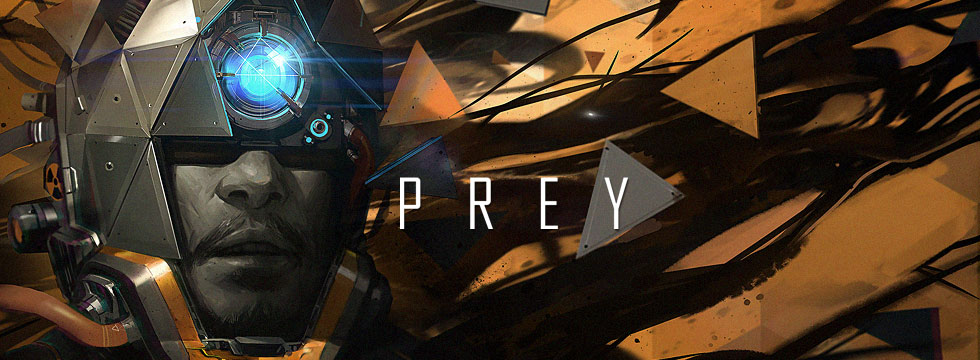 We're in space, CUPtain! – the new Prey may be one of the most intriguing FPSs in recent years