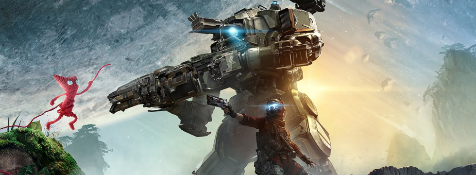 Top 20 games of 2016 you might have missed