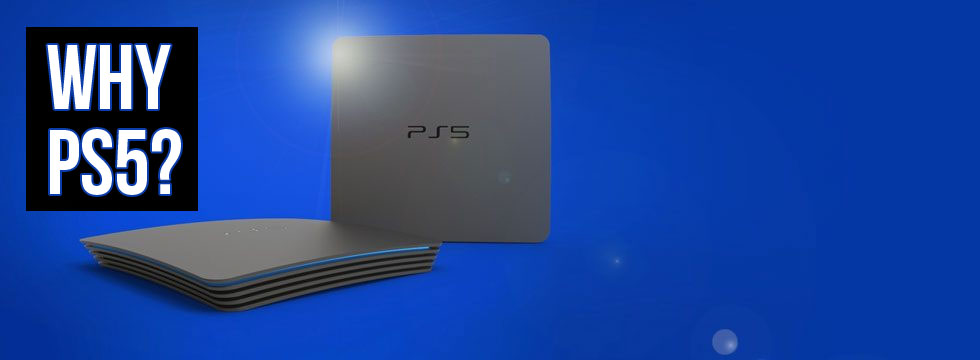 Isn't it too soon for PlayStation 5?