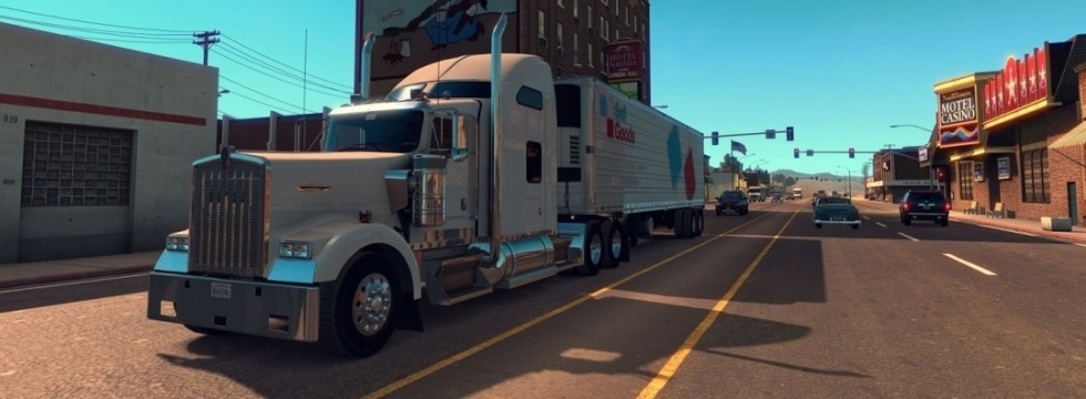 how to get american truck simulator dlcs for free
