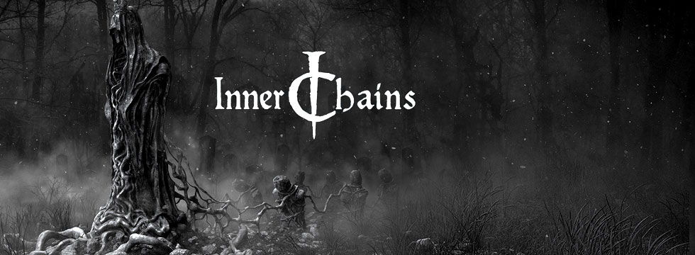 Inner Chains Preview – a dark, beautiful and climatic FPS using Unreal Engine 4