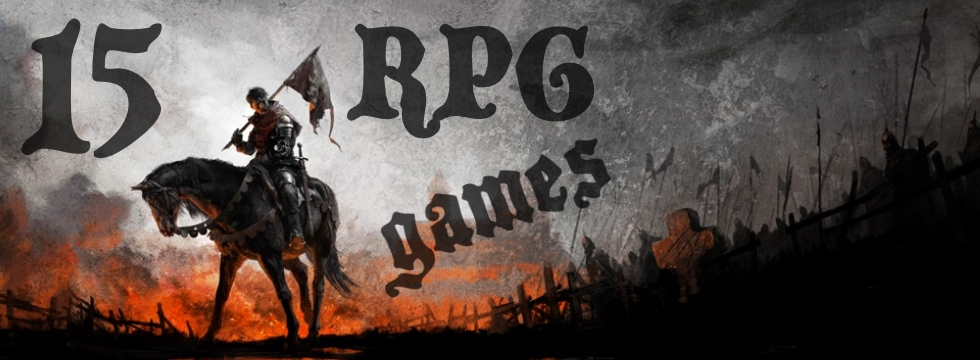 15 RPGs we can't wait to play – top upcoming role-playing games