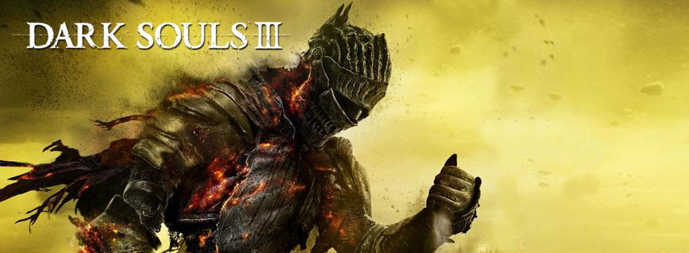 First Look at Dark Souls III: Where Is the Cult Series Heading?