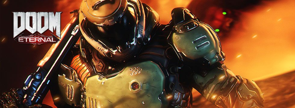 Doom Eternal Hands-on – A Charming Slaughter for Everyone