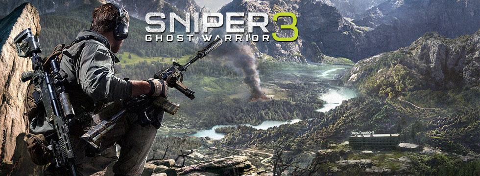 Sniper: Ghost Warrior 3 hands-on – is the sniper Far Cry a good direction?