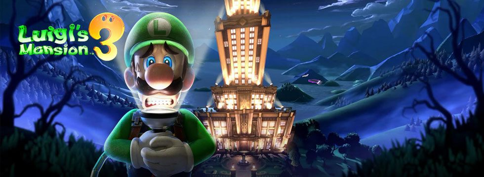 Luigi's Mansion 3 Review – A Lovely, Unremarkable Game