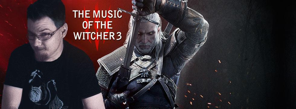 """We don't define folk"" Says The Witcher 3: Wild Hunt Composer"