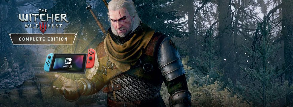 The Witcher 3: The Wild Hunt Switch Review – The Art of Compromise
