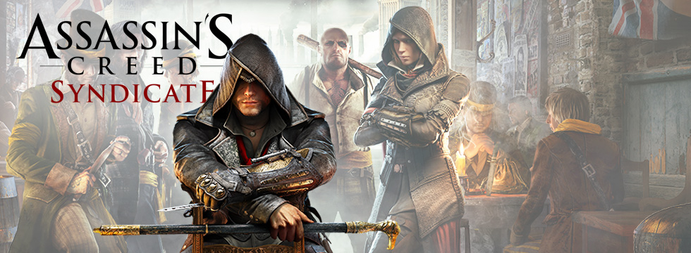 First Look At Assassin's Creed: Syndicate – Delving Deep ...