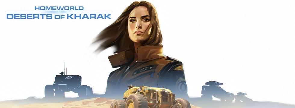 Homeworld: Deserts of Kharak review – a galaxy's worth of sand