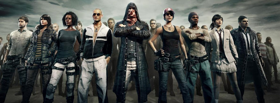 Games like Playerunknown's Battlegrounds - Battle Royales coming in 2018