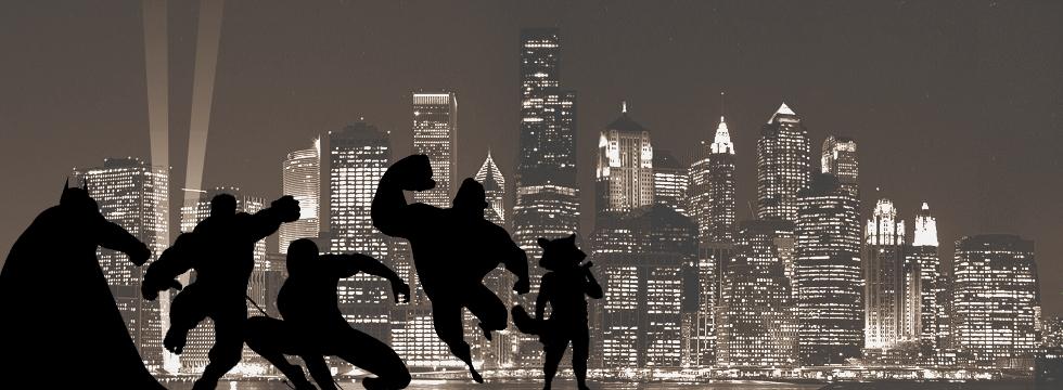 The Best Upcoming Superhero Games 2019