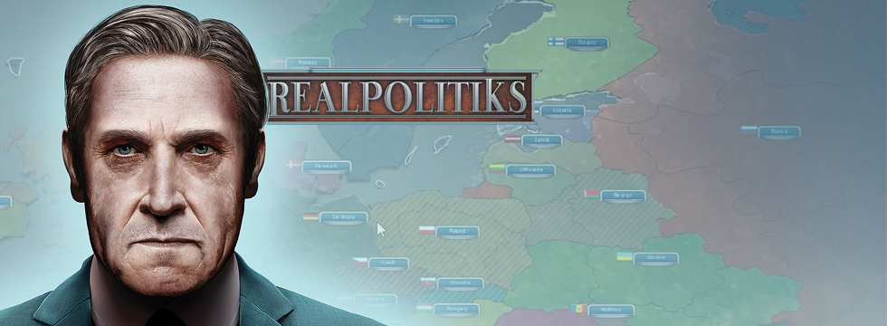 Realpolitiks Hands-on – a little grand strategy game inspired by games from Paradox
