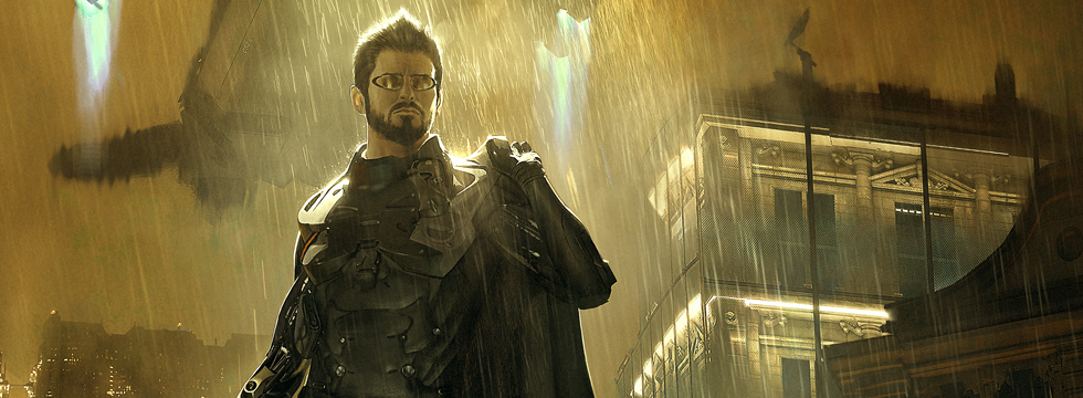 Why Square Enix may have actually pulled the plug on Deus Ex