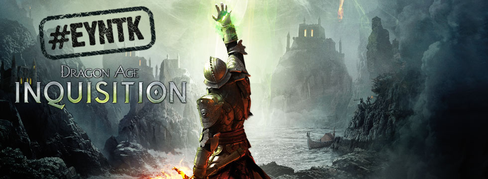 Everything You Need to Know About Dragon Age: Inquisition
