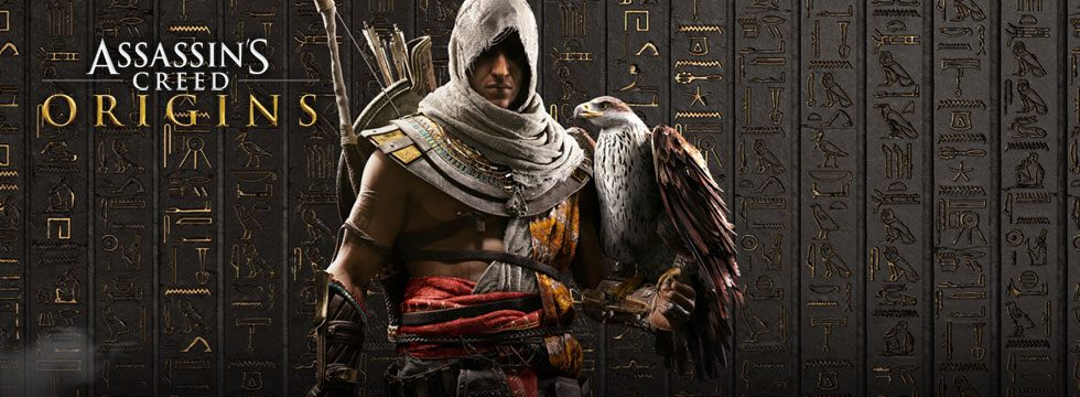Assassin's Creed Origins hands-on – ancient history brings revolutionary changes