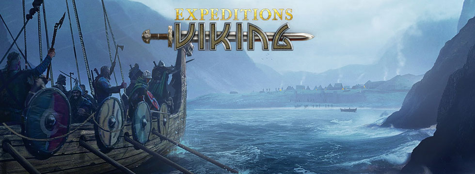 Expeditions: Viking hands-on – hardcore mix of RPG and turn-based strategy