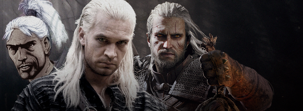 Many faces of Geralt – 10 things about The Witcher franchise you probably didn't know