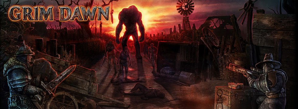 Grim Dawn Review – worthy heir to Titan Quest | gamepressure com