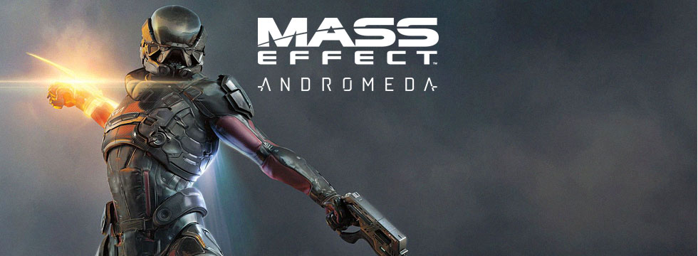 Mass Effect: Andromeda – everything we know and tons of new info following N7 Day
