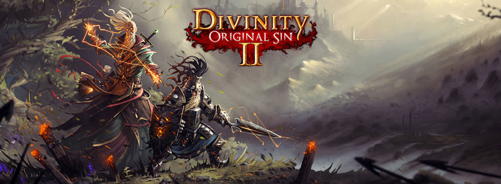 Divinity: Original Sin II hands-on – maturation of the great RPG