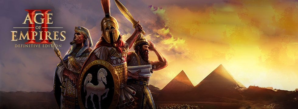 Age of Empires 2: Definitive Edition Review – Old But Solid Gold