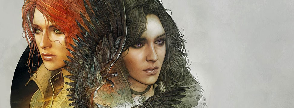 How Yennefer was brought to life and won your hearts in The Witcher 3