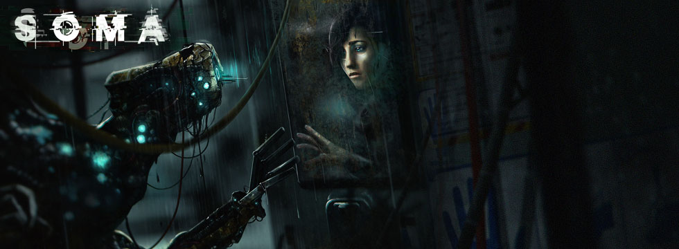 SOMA Review – a horror straight from the depths of the sea by the creators of Amnesia