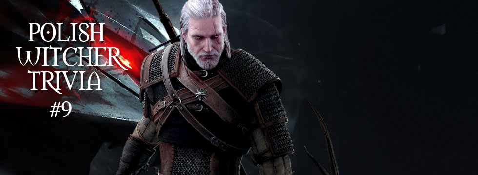 Polish Witcher Trivia #9 – Beggars in Novigrad quote a Polish comedy