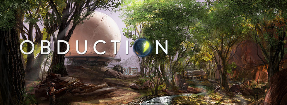 Cyan Inc's 'Obduction' Will Release This July, VR Playable For First ...
