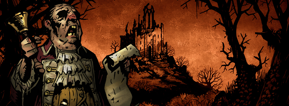 Darkest Dungeon – A Roguelike Hard as Hell