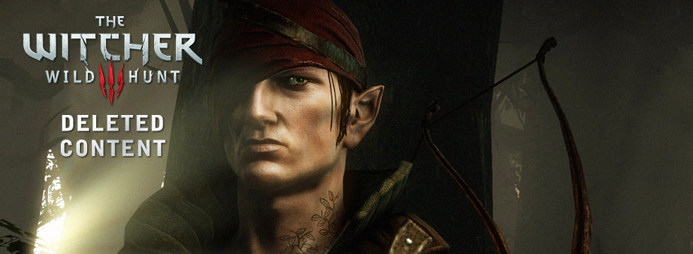 The witcher 3 wild hunt deleted content where is iorveth the witcher 3 wild hunt deleted content where is iorveth solutioingenieria Image collections
