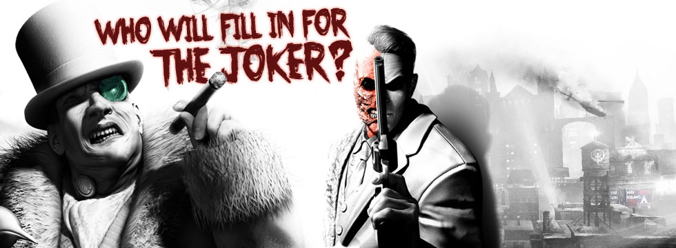 Batman Villains: Who Will Fill in for the Joker?