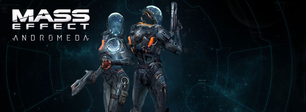 The Ark Theory: Does Mass Effect: Andromeda feature a galactic exodus?