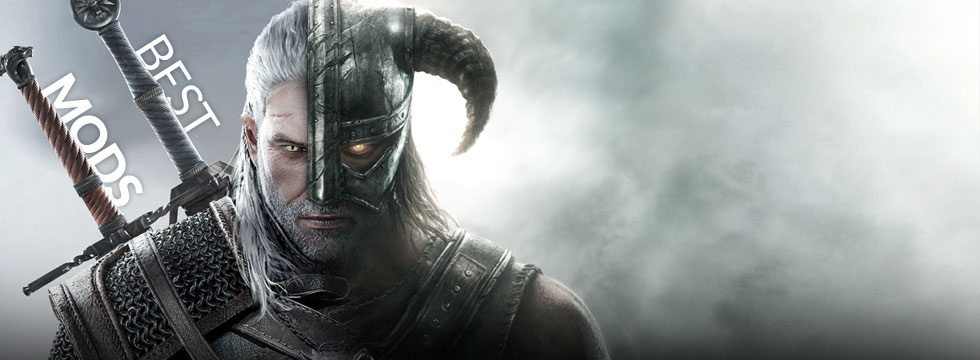 Top 15 mods that make great games even better