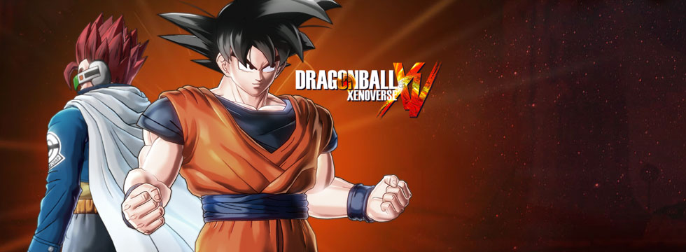 Dragon Ball: Xenoverse Review - Wasted potential