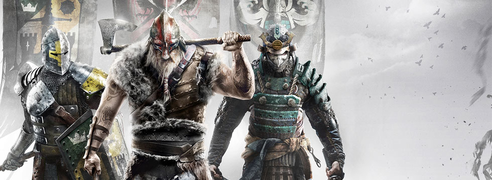 For Honor hands-on at E3 2015: Ubisoft Challenges Chivalry