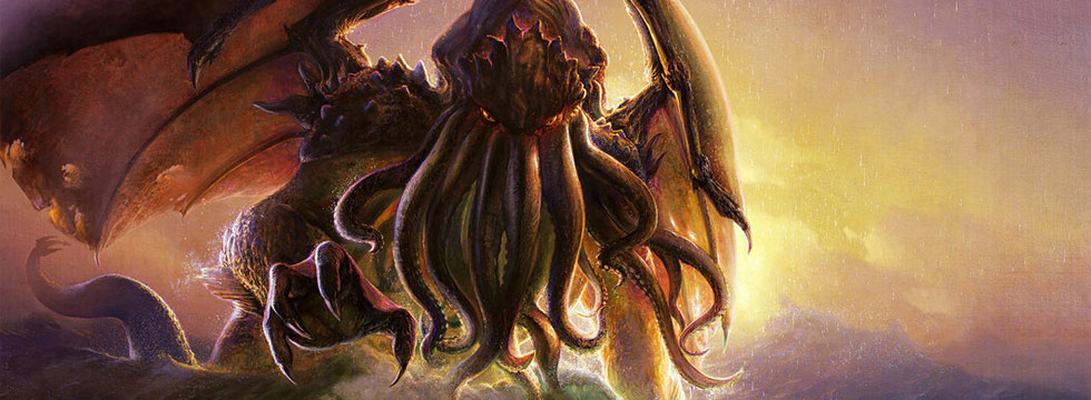 The legacy of H.P. Lovecraft in video games