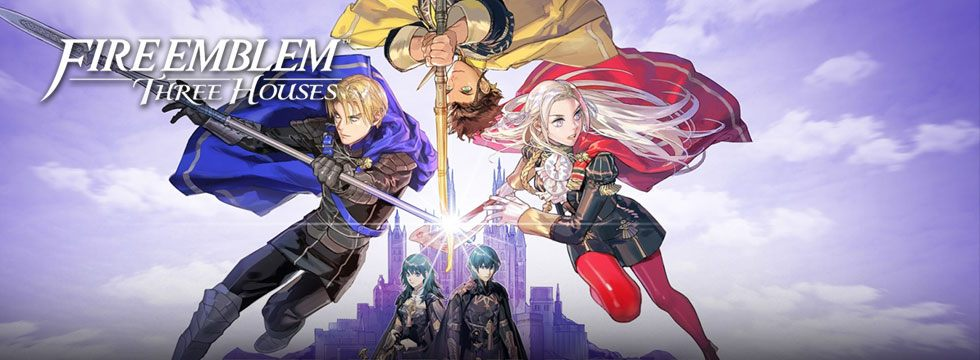 Fire Emblem: Three Houses Review – Decent Tactical Adventure