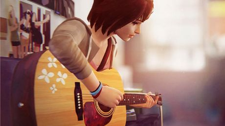 Right in the feels – songs we love in video games
