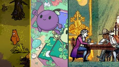 5 Indie Games for Switch to Look Forward to in 2021