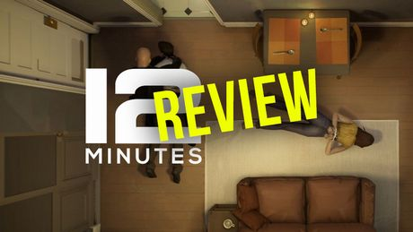 Twelve Minutes review: Time well spent