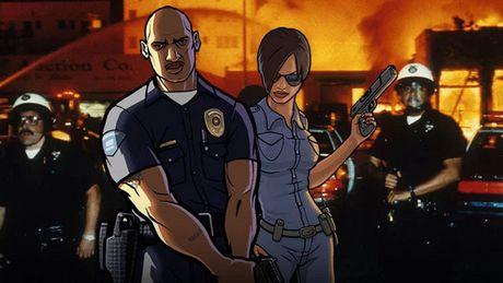 Rap, Riots, and Gangs of LA – True Story Behind GTA: San Andreas