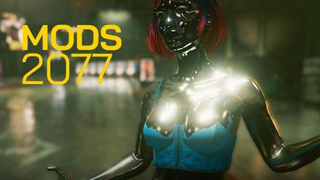 The Best Mods for Cyberpunk 2077
