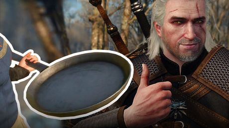You Don't Have to Kill Those Rats – In Defense of Side Quests